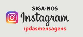 Instagram Paraíso das Mensagens