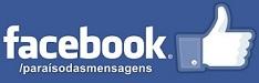 Facebook Paraíso das Mensagens