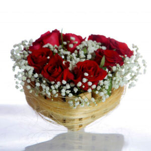 Rosas, Floricultura