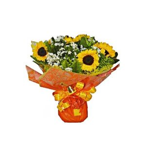 Flores, Floricultura